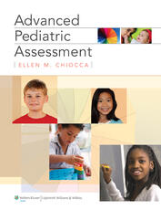VitalSource e-Book for Advanced Pediatric Assessment