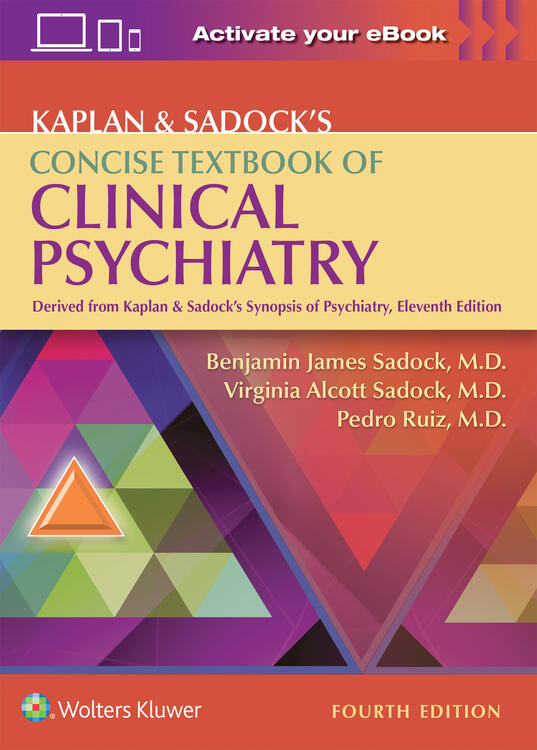Kaplan sadocks concise textbook of clinical kaplan sadocks concise textbook of clinical psychiatry fandeluxe Choice Image