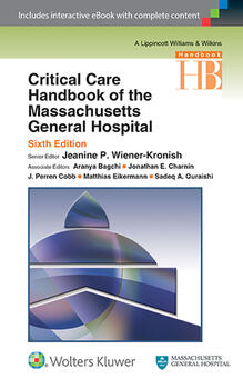 Critical care handbook of the massachusetts general critical care handbook of the massachusetts general hospital fandeluxe Gallery