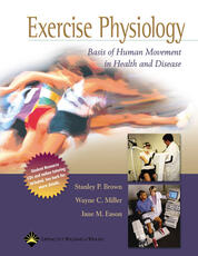 VitalSource e-Book for Exercise Physiology:Basis of Human Movement in Health and Disease, Revised Reprint