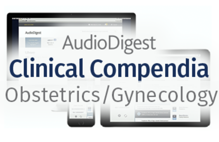 Clinical Compendium in Obstetrics and Gynecology