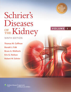Schriers diseases of the kidney fandeluxe Choice Image