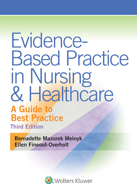 Evidence-Based Practice in Nursing & Healthcare?max=230