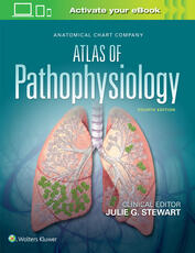 Anatomical Chart Company Atlas of Pathophysiology