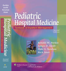 Pediatric Hospital Medicine