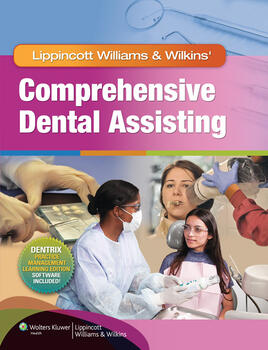 Lippincott williams wilkins comprehensive dental assisting fandeluxe Image collections