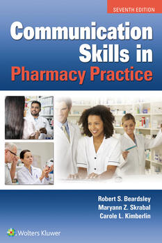 Communication Skills in Pharmacy Practice