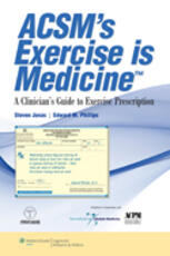 ACSM's  Exercise is Medicine™