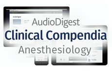 Clinical Compendium in Anesthesiology