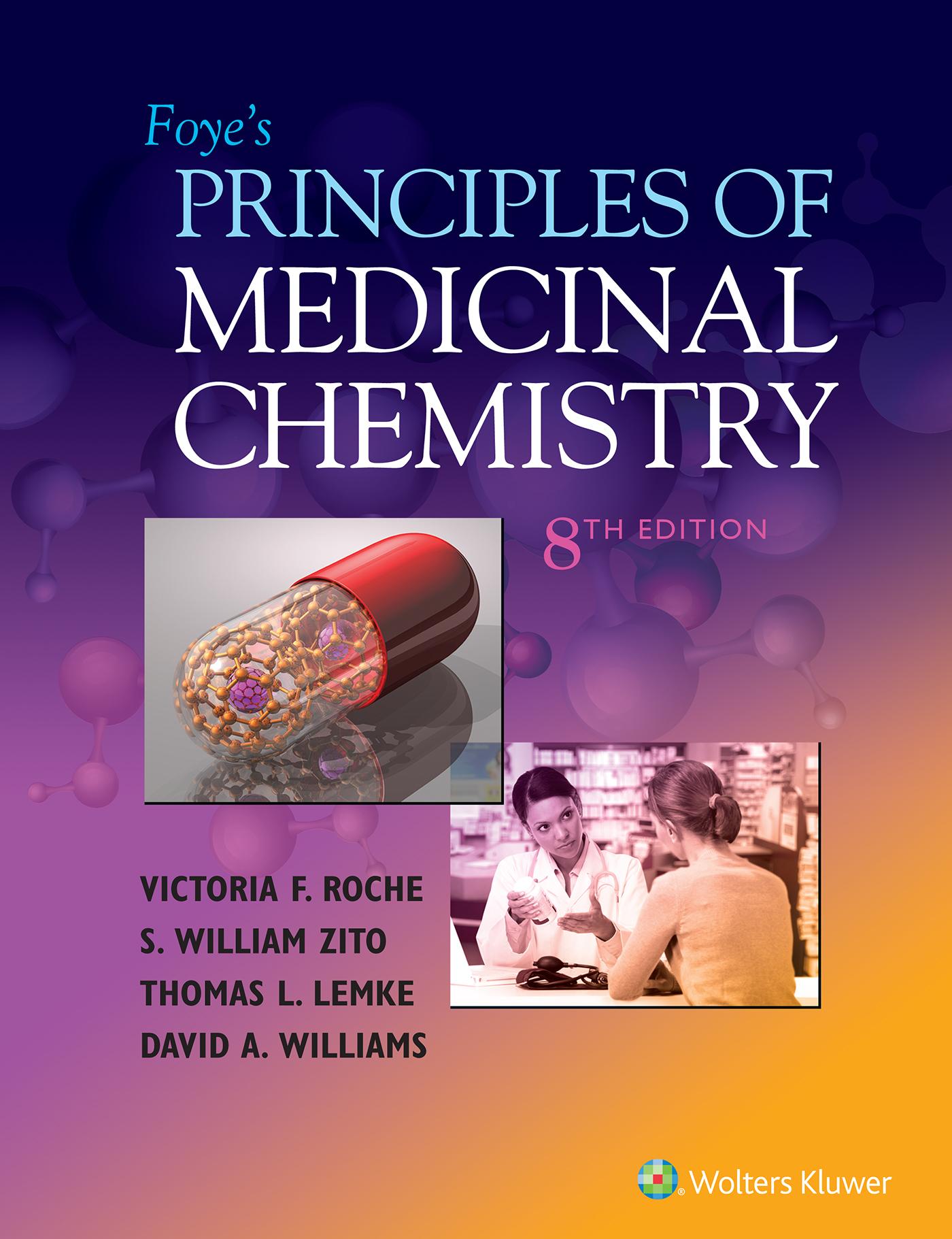 foyes medicinal chemistry pdf