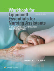 Workbook for Lippincott Essentials for Nursing Assistants
