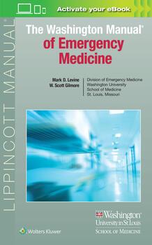 the washington manual of emergency medicine