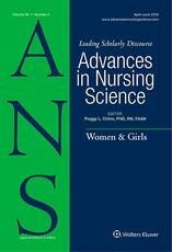 Advances in Nursing Science Online