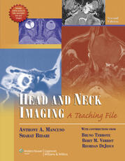 Head and Neck Imaging (LWW Teaching File Series)