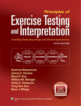 Principles of exercise testing and interpretation fandeluxe Gallery
