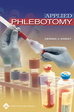 Applied Phlebotomy