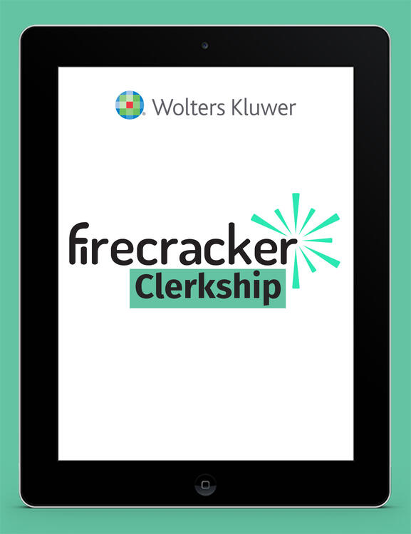 Firecracker Clerkship