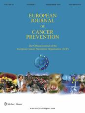 European Journal of Cancer Prevention
