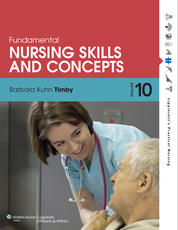 VitalSource e-Book for Fundamental Nursing Skills and Concepts