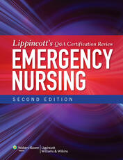 VitalSource eBook for Lippincott's Q&A Certification Review