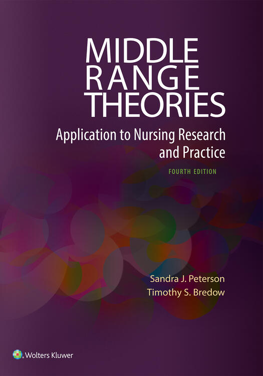 Theoretical Nursing 6e and Middle Range Theories 4e Package