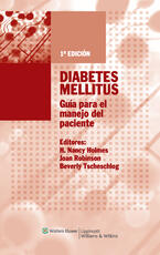 VitalSource e-Book for Diabetes Mellitus: Guia de Manejo Del Paciente
