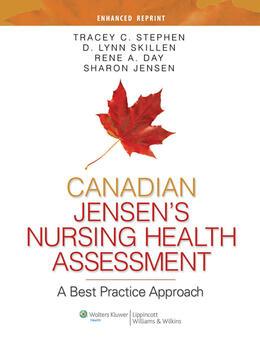 Canadian jensens nursing health assessment fandeluxe Images