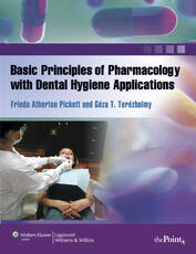 VitalSource e-Book for Basic Principles of Pharmacology with Dental Hygiene Applications