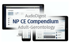 Nurse Practioner CE Compendium: Adult-Gerontology