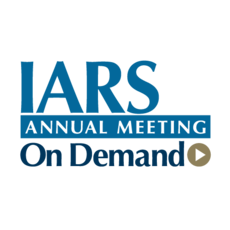 International Anesthesia Research Society (IARS) Annual Meeting OnDemand