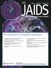 JAIDS: Journal of Acquired Immune Deficiency Syndromes