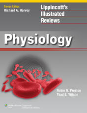 Lippincott Illustrated Reviews: Physiology