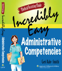 VitalSource e-Book for Medical Assisting Made Incredibly Easy: Administrative Competencies