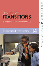 VitalSource e-Book for LPN to RN Transitions