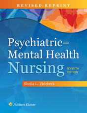 Pre publication sale wolters kluwer book psychiatric mental health nursing fandeluxe Image collections
