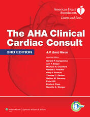 AHA Clinical Cardiac Consult