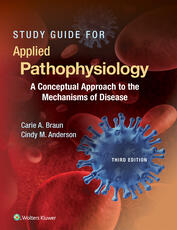 Study Guide to Accompany Pathophysiology