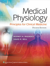 VitalSource e-book for Medical Physiology