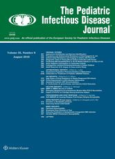 Pediatric Infectious Disease Journal®