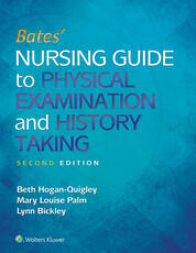 Hogan-Quigley Bates' Nursing Guide 2e Text + PrepU Package