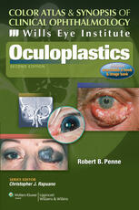 Wills Eye Institute - Oculoplastics