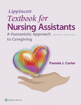 Lippincott textbook for nursing assistants fandeluxe Gallery