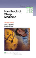 Handbook of Sleep Medicine
