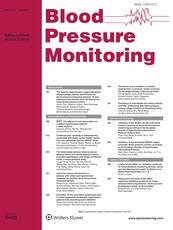 Blood Pressure Monitoring Online