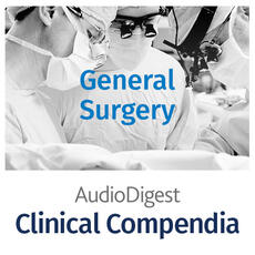 Clinical Compendium in General Surgery