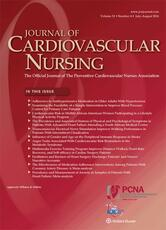 Journal of Cardiovascular Nursing Online