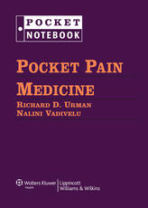 Pocket Pain Medicine