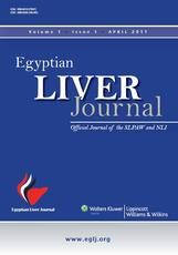 Egyptian Liver Journal