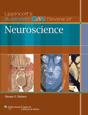 VitalSource e-Book for Lippincott's Illustrated Q&A Review of Neuroscience