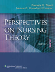 VitalSource eBook for Perspectives on Nursing Theory